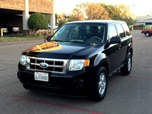 2009 Ford Escape XLS for sale - very clean in Miramar, California