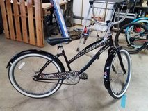 Womens Diamondback Beach Cruiser-barely used in San Clemente, California