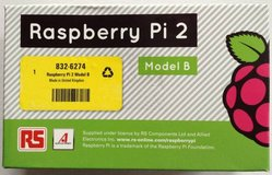 Raspberry Pi 2 Model B --NEW in Pearland, Texas