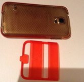 ** Tech 21 Impact Mesh case for the Samsung Galaxy S5 in Sugar Land, Texas