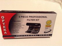 NEW Professional photography lens filters in Sugar Land, Texas