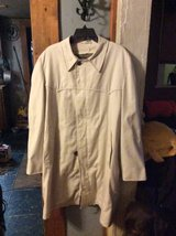 London Fog, lined trench coat, women's xl in Watertown, New York