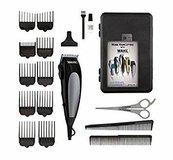 WAHL Home Pro Complete Clipper & Haircutting Kit - NEW! in Chicago, Illinois