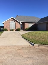 5337 WILLOW RIDGE in Dyess AFB, Texas