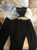 Boys Dress Clothes Size 8-10 in Plainfield, Illinois