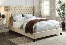 """Jessica""**Full, Queen or King Tufted Bed in San Clemente, California"