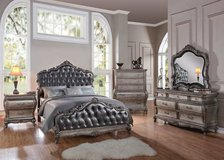 *******Mariah's Antique Bedroom Collection******* in San Clemente, California