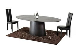 """*****""""Urban"""" Wenge Oval Dining Set***** in San Clemente, California"""