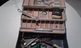 Tool Box and Tools in MacDill AFB, FL