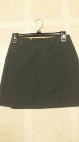 New grey skirt for young girls in Camp Pendleton, California