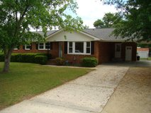 5402 Meadow Drive, Sumter SC  29154 in Shaw AFB, South Carolina