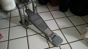 Bass Drum Pedal in Vacaville, California