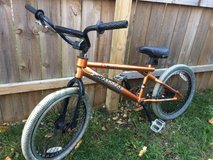 "Boys 20"" Razor Street style  bmx bike in Joliet, Illinois"