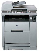 HP Color LaserJet 2840 All-in-One Printer/Copier/Scanner/Fax in Bolingbrook, Illinois