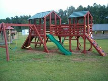 Megan Deluxe Playset in Camp Lejeune, North Carolina