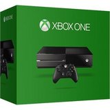 Microsoft Certified XBOX ONE 500GB Gaming Console - Matte Black Edition in Naperville, Illinois