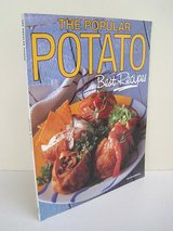 Vintage 1993 The Popular Potato Best Recipes by Valwyn Mcmonigal Book in Morris, Illinois
