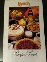 Vintage 1986 Kahlua Recipe Book in Chicago, Illinois
