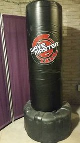 WaveMaster XXL Exercise Training Kicking & Punching Bag in Colorado Springs, Colorado