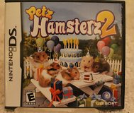 Petz: Hamsterz 2 (Nintendo DS, 2007) in Joliet, Illinois
