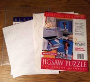 burlington jig saw puzzle kit for ink jet printers in Elgin, Illinois