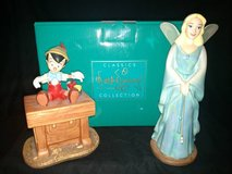 """Disney WDCC BLUE FAIRY PINOCCHIO """"THE GIFT OF LIFE IS THINE"""" W/Box in Chicago, Illinois"""