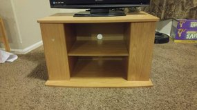 Small TV Stand with shelves in Colorado Springs, Colorado