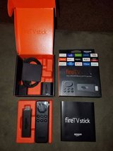 "Amazon fireTV Stick AND 24"" LCD Dynex TV in Temecula, California"