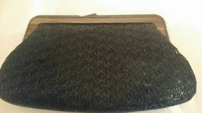Vintage black clutch by Magid in Camp Pendleton, California