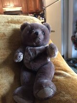 Reduced ... Vintage Mohair Teddy Bear by Character in Bartlett, Illinois