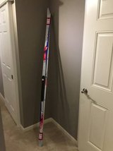 Like new atomic classic cross country skis boots poles Olympic skiing in Brookfield, Wisconsin