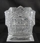 Crystal Votive - Gorham Holiday Traditions Crystal Votive in Joliet, Illinois