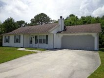 FOR RENT: 3 Bedroom home with cathedral ceilings and hardwood floors in Camp Lejeune, North Carolina