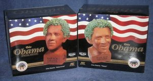 CHIA OBAMA - NEW IN BOX in Elgin, Illinois