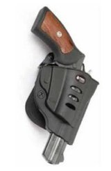 Fobus Evolution HOLSTER fits Ruger GP100 NEW in Joliet, Illinois