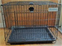 Dream Home Profesional Series metal Pet Cage in Fort Lewis, Washington