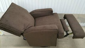 Glider Recliner  - Best Chairs Glider  Recliner Swivel - NEW!  285 OBO in San Diego, California