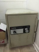 SENTRY Valueguard model 1550 safe or vault in Fort Campbell, Kentucky