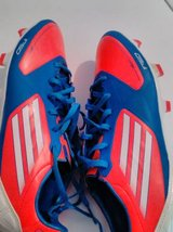 Adidas Soccer Cleats Size 6.5 -REDUCED in Jacksonville, Florida