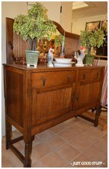 ANTIQUE SIDE BOARD in The Woodlands, Texas