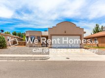 For Rent, or Lease w/ Purchase Option under (ROFR) in Fort Bliss, Texas