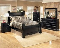 >*Ashley Furniture*< QUEEN Bedroom Sets in Virginia Beach, Virginia