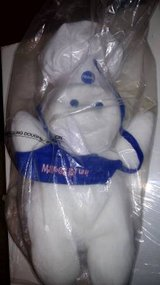 "Pillsbury Dough Boy Giggling  "" Makes It FUN! "" with Apron NEW in Chicago, Illinois"