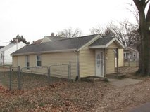 2 bed 1 bath home for rent in St. Louis, Missouri