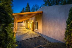 Berm Home designed for Efficiency! in Fort Lewis, Washington