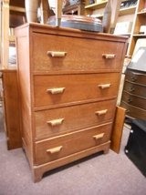 Functional Dresser Chest in Naperville, Illinois