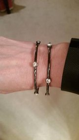 Bracelets - Metal and Rhinestones in Orland Park, Illinois