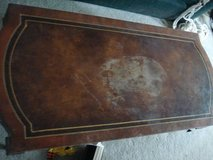 OLD COFFEE TABLE in Travis AFB, California