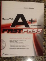 A+ FastPass Exam Guide for CompTIA certification in Fort Belvoir, Virginia