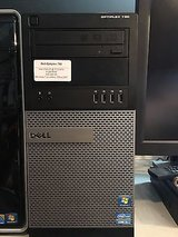 lot of 10 dell optiplex 790 , i5 with 4 gb ram, 250 gb hd win 7 pro with office in Aurora, Illinois